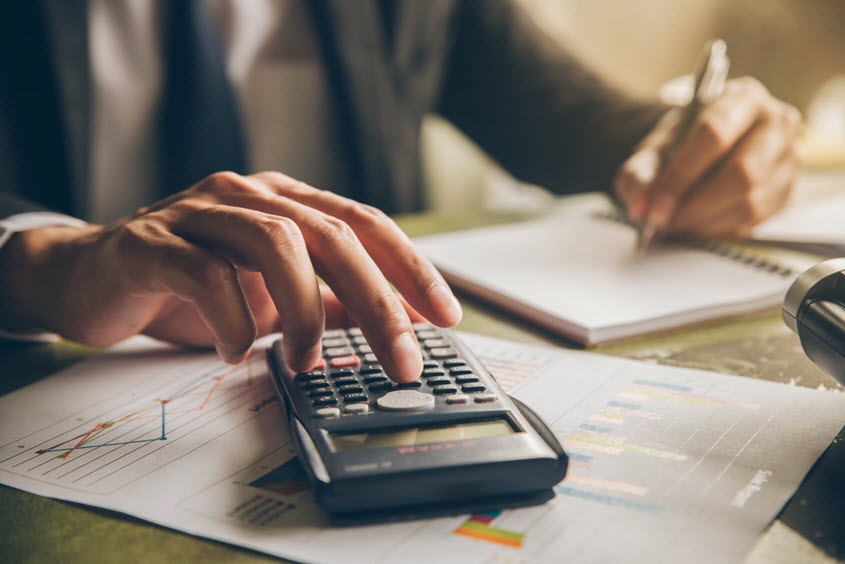 calculating finances1